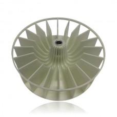 Waaier voor Bosch en Siemens wasdrogers - 160mm